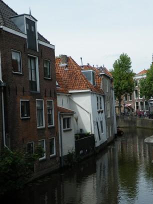 Oudewater scene
