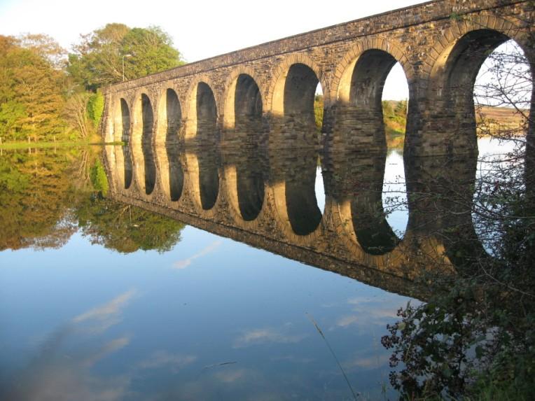Bridge Ballydehob