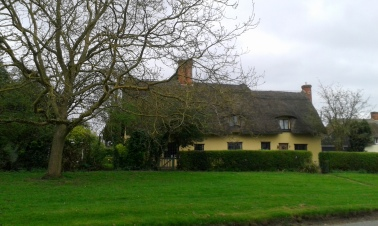 Friars Cottage